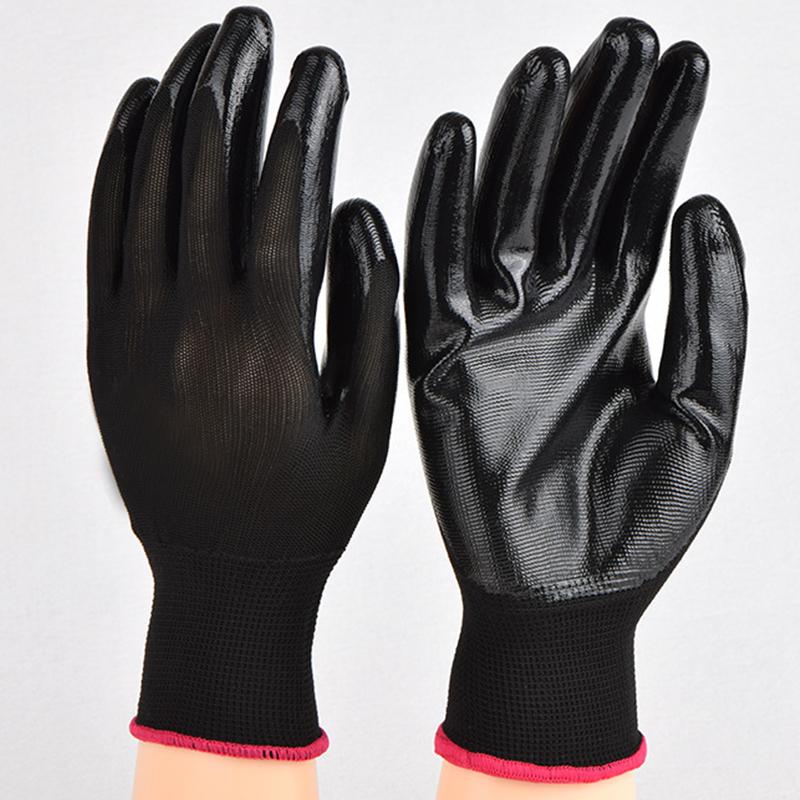 昆仑润滑  手套